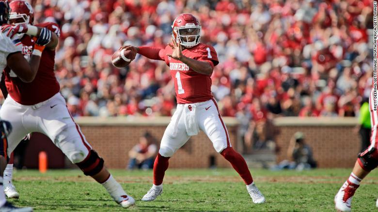 College Football Week 4 Rankings and Analysis – Underdawg ...