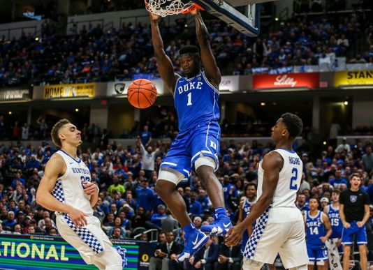 Kentucky Basketball 3 Concerns After Wildcats Home Loss: First Impressions For 2019 Freshmen