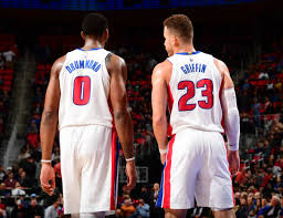 blake and drummond